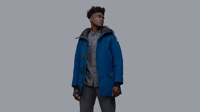 Trust Me, This $1,000 Winter Jacket Is Worth the Investment