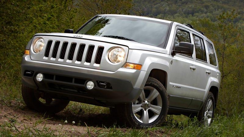 Image: Fiat Chrysler