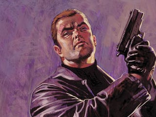 Illustration for article titled Ed Brubaker On Sleeper