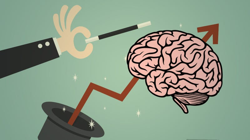 Illustration for article titled Top 10 Ways to Trick Your Brain Into Doing What You Want
