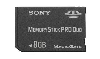 Illustration for article titled Sony Relents After 11 Years, Launches First SD Card Line-up