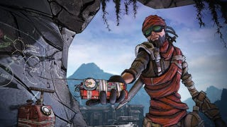 Illustration for article titled A New Borderlands Game Is Coming to iOS Before The End of October