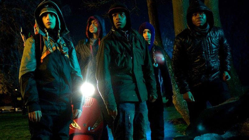 Illustration for article titled Attack The Block being considered for sequel, TV spinoff, Americanized remake