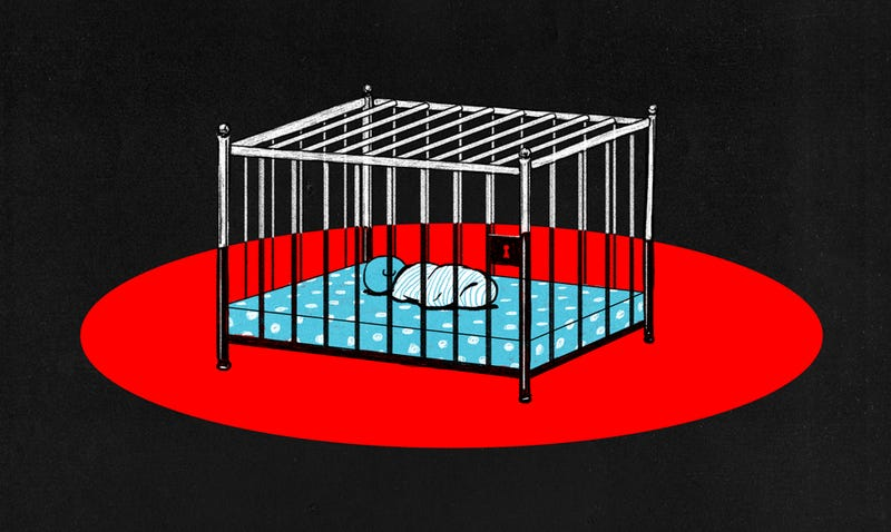 Illustration for article titled Let's Admit It: We Have No Idea if Sleep Training Babies Makes Sense