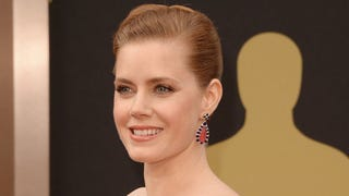 Illustration for article titled Today Show Cancels Amy Adams Because She Refusedto Discuss Sony Hack