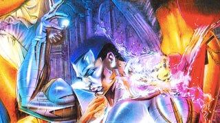 Illustration for article titled 10 Insanely Awkward Superhero Romantic Subplots