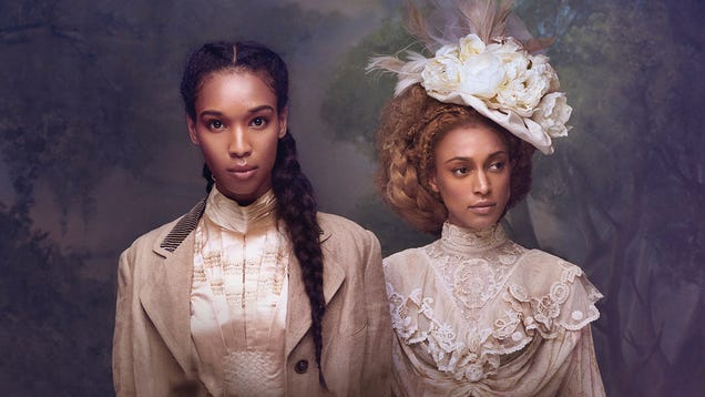 One of the Most Timely Novels of the Year Is About Black Women in the 1880s Hunting Zombies