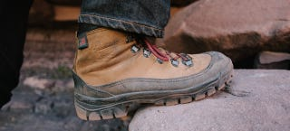 Illustration for article titled ​Adventure Tested: Danner Crater Rim GTX Hiking Boots Review