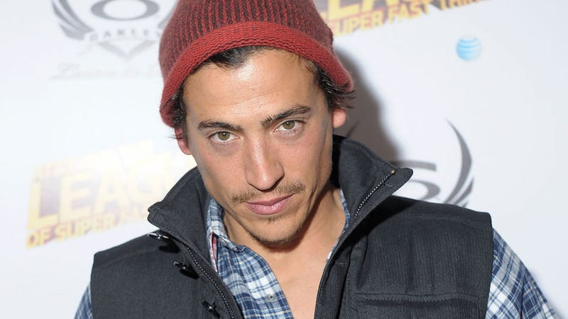 Andrew Keegan: Andrew Keegan, Cult Leader: 'Today, I'm Here To Activate
