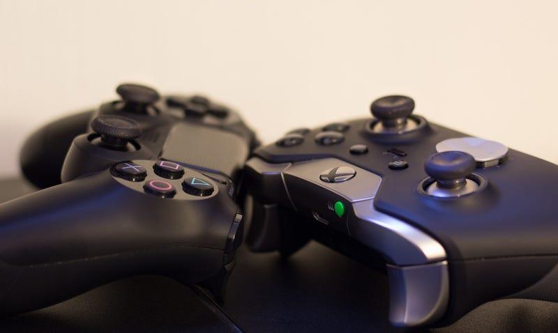 Illustration for article titled Ahora podrás jugar en iPhone y Apple TV con un mando de PlayStation 4 o Xbox One