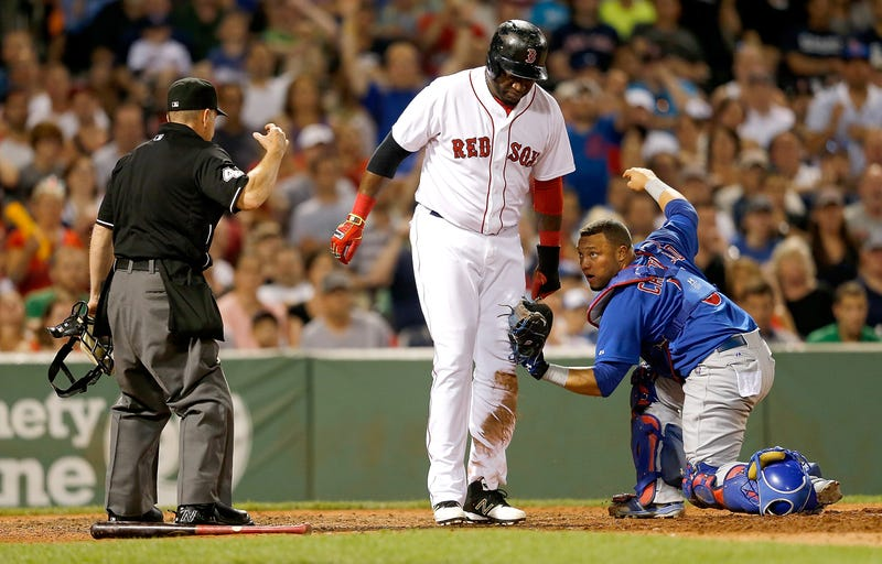 Illustration for article titled David Ortiz Thinks The Cubs Stink Because Of Day Games. Do They?