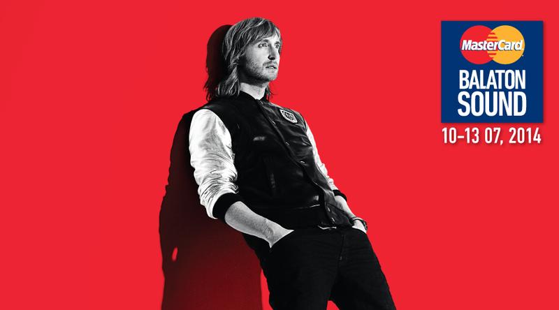 Illustration for article titled Ha megy a szekér: jövőre is lesz David Guetta a Balaton Soundon