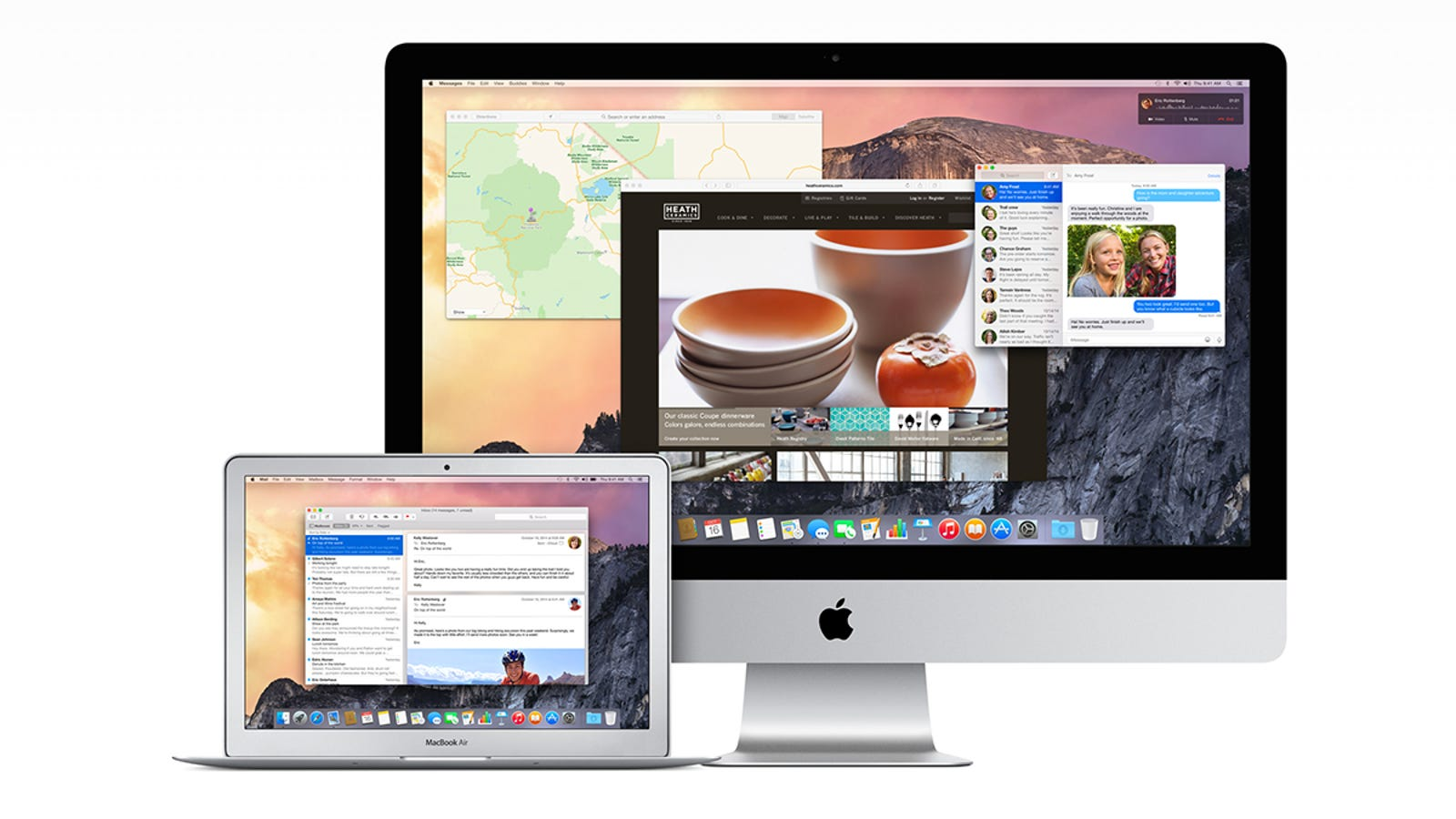 The Worst Bugs in OS X Yosemite and How to Fix Them