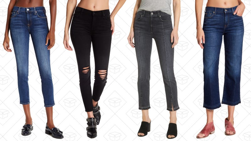 7 For All Mankind sale | Nordstrom Rack