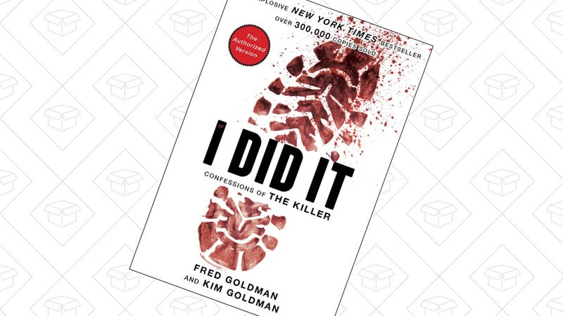 If I Did It: Confessions of the Killer, $1