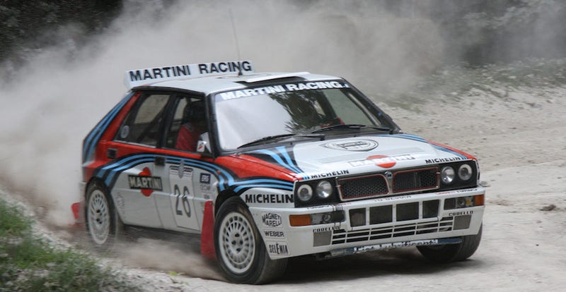 Ten Crap Cars That Are Somehow Amazing On Track