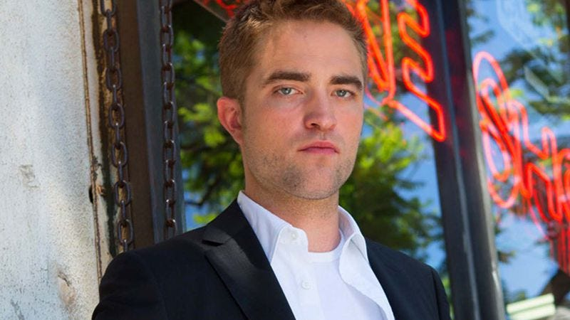 Illustration for article titled Harmony Korine is writing a gangster movie for Robert Pattinson, supposedly