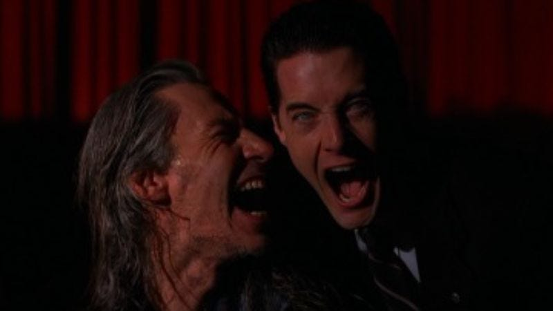 """Illustration for article titled Twin Peaks: """"Episode 29"""""""