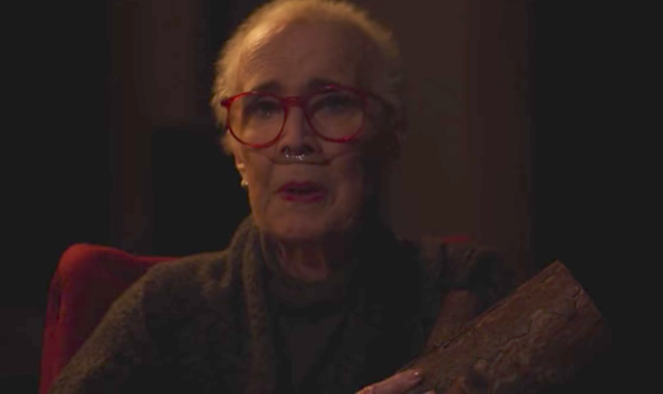 Twin Peaks gave us a moving meditation on death
