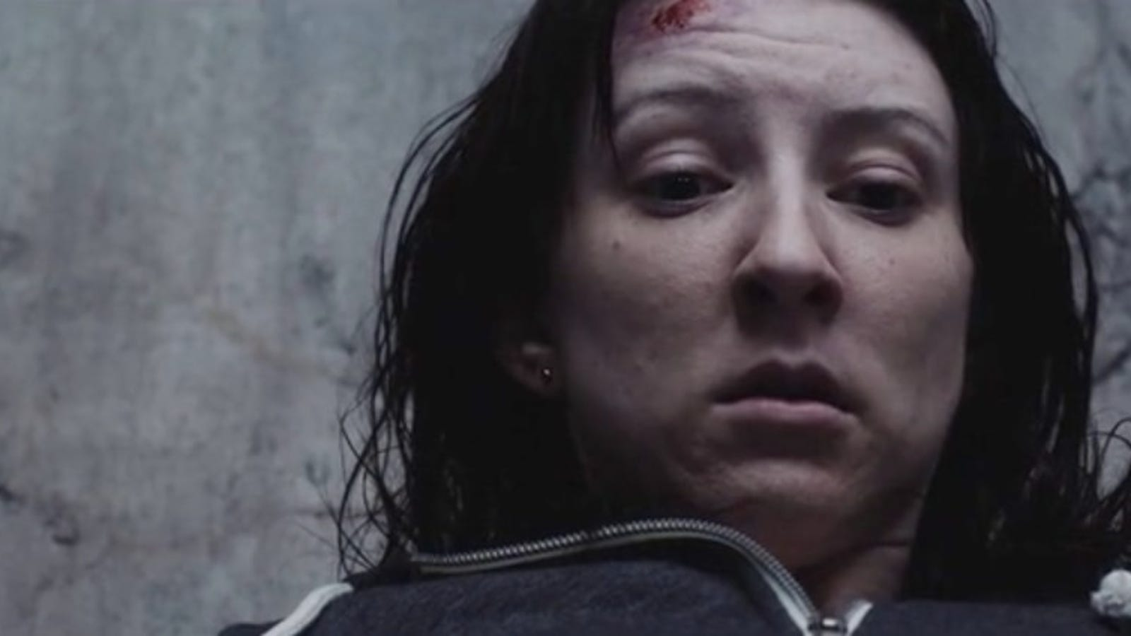 Just Try Not to White-Knuckle Your Way Through This Unbelievably Tense Short Horror Film