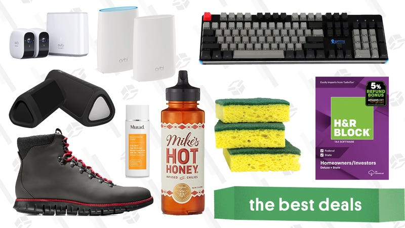 830f284996f Friday's Best Deals: Kindle Paperwhite, Cole Haan, Sponges, and More