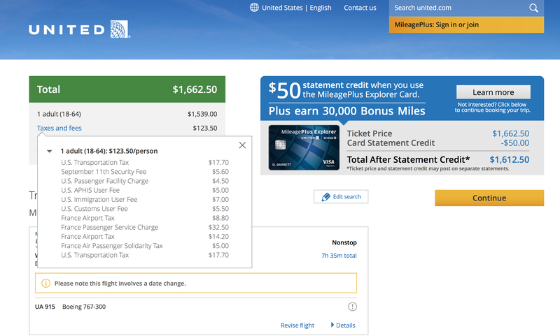 The Ten Most Annoying Airline Fees