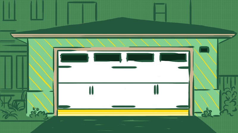 Illustration for article titled Top 10 Smart Ways to Organize and Upgrade Your Garage