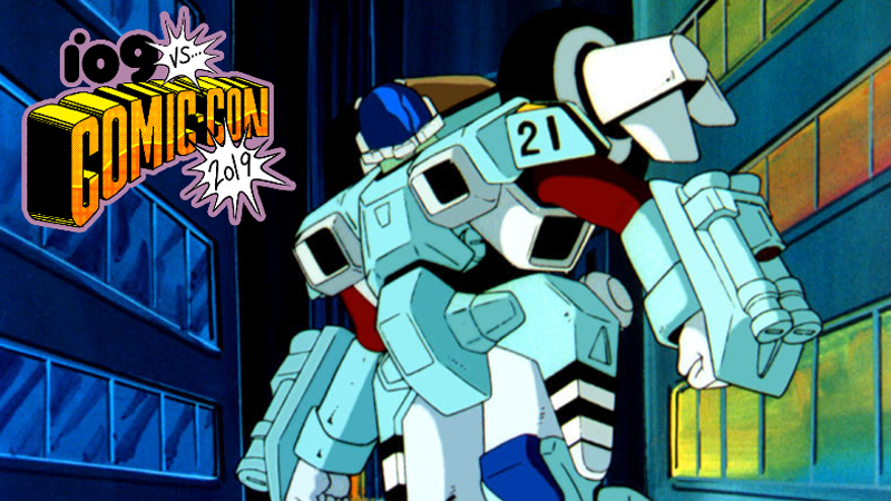 Every Episode of Robotech Is Now Available to Stream For Free, Alongside a Bunch of Special Features
