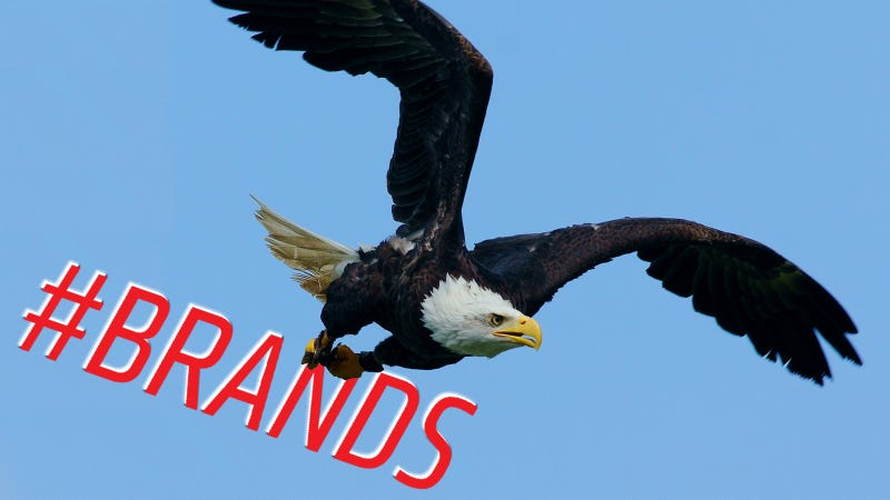 Illustration for article titled 'Most Patriotic Brand' In America Is An Automaker, Guess Which One