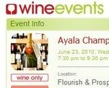 Illustration for article titled Find a Local Wine Tasting Event at Vinyou