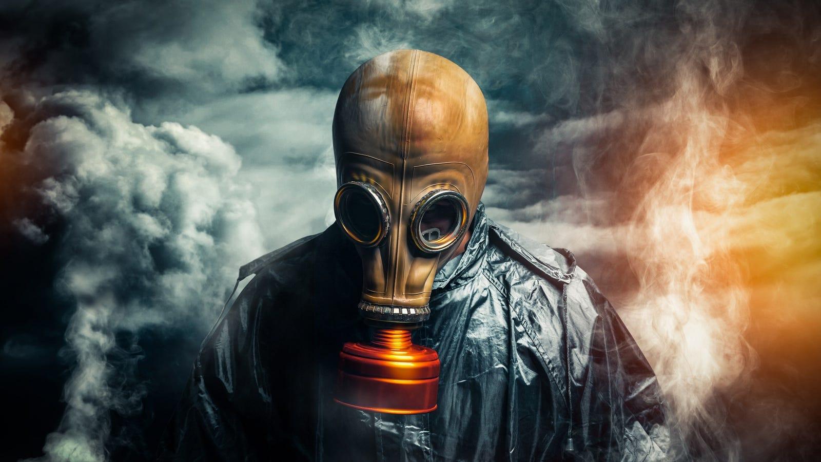 Hablamos con cinco 'preppers' y survivalistas, los tipos que se preparan para el fin del mundo