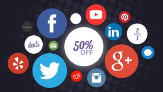 How to Save Money Everywhere with Social Media