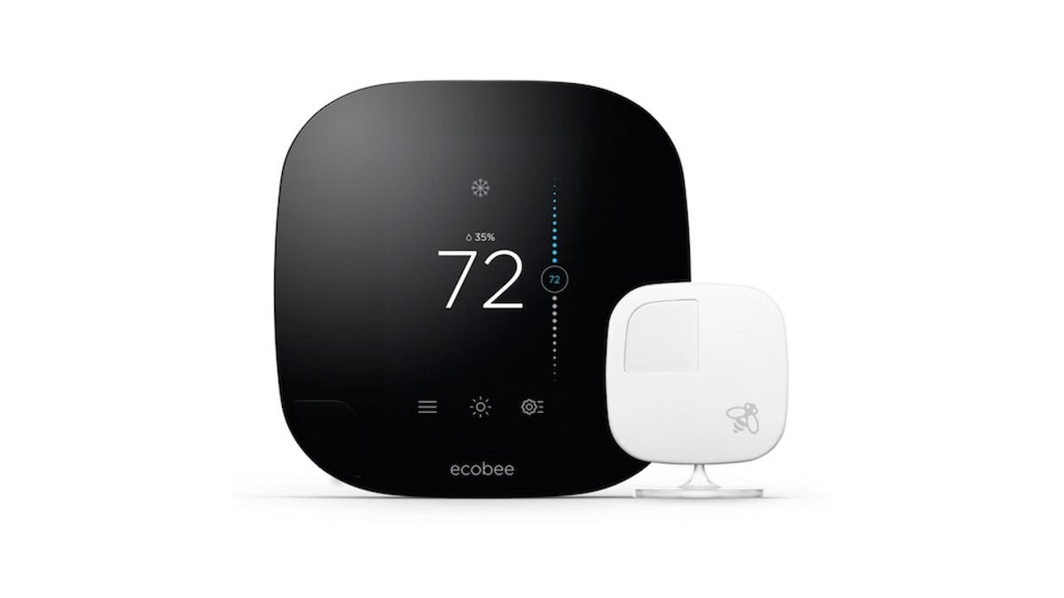 Five Best Smart Thermostats