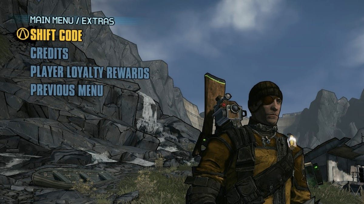 An Easy Way To Score A Couple Super-Rare Items In Borderlands 2