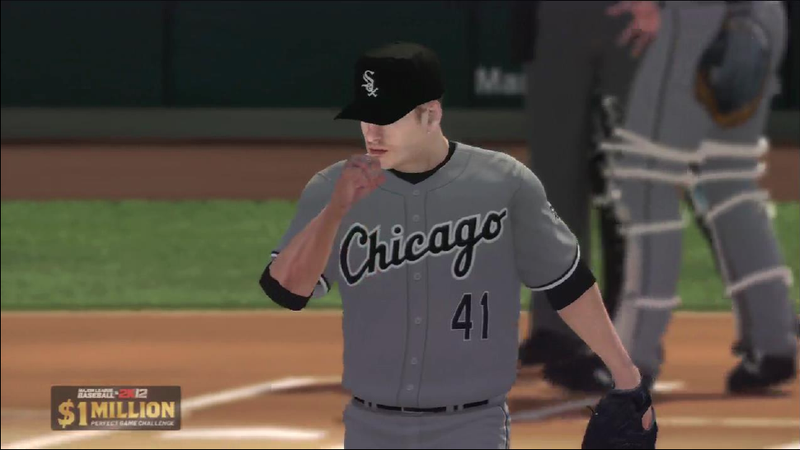 Illustration for article titled MLB 2K13's Million Dollar Challenge Fixes Exploit That Tarnished Last Year's Contest
