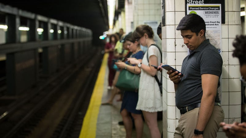 New report says NYC subway delays are getting worse