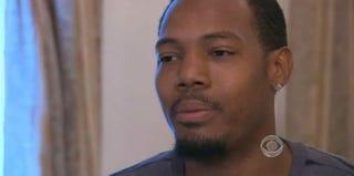 Joshua Hornsby (screenshot from CBS News)
