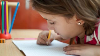 Illustration for article titled School Has Lawmaker's Daughter Write Dad A Protest Letter
