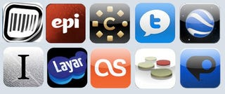 Illustration for article titled The Free iPhone Apps You Need To Download Right Now
