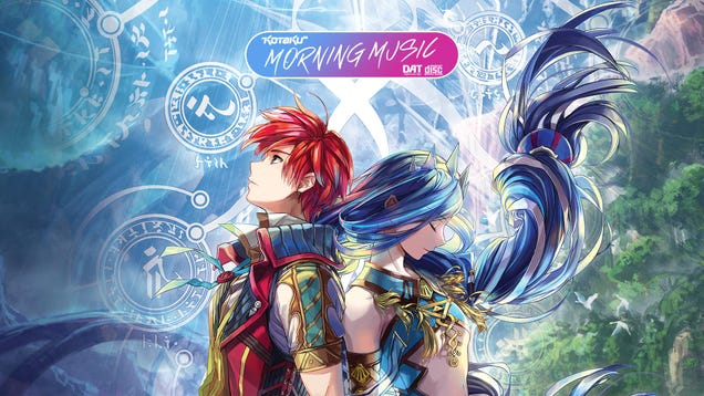 Ys VIII's Music Gets The Adventuring Party Started Right