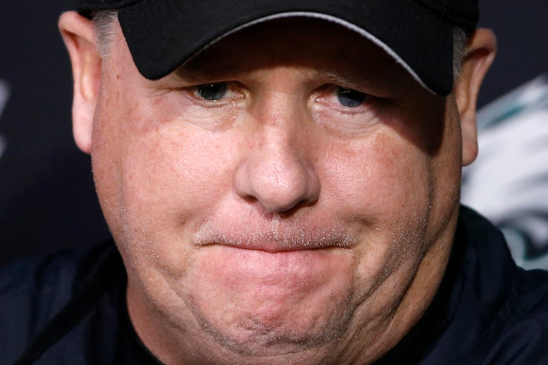 Illustration for article titled Chip Kelly Will Coach The 49ers