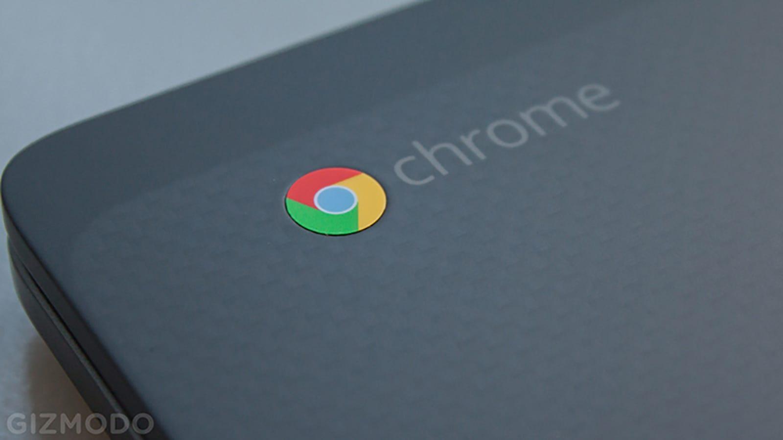 7 Tasks Chromebooks Still Can't Do As Well As Macs or PCs