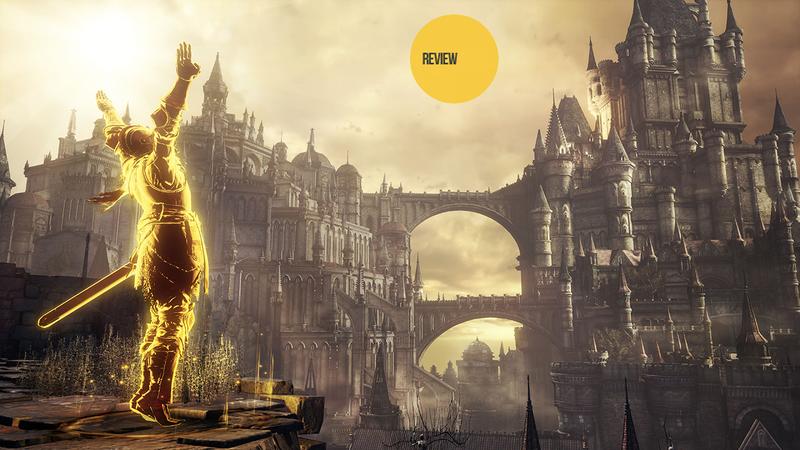 Illustration for article titled Dark Souls 3: The Kotaku Review