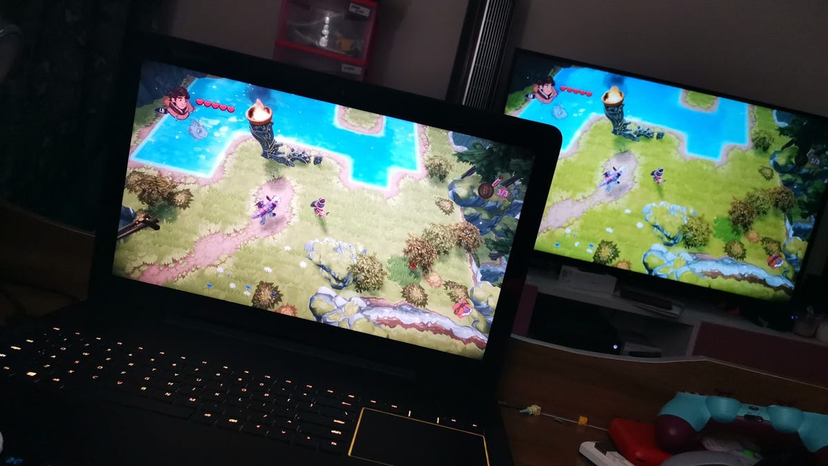 New Microsoft App Lets You Play PC Games On Xbox, Sometimes