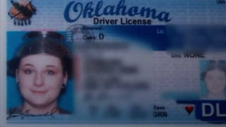 Illustration for article titled Woman Wears Colander in Driver's License; Becomes Your New Hero