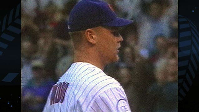 Happy Anniversary To Kerry Wood's 20-Strikeout Game