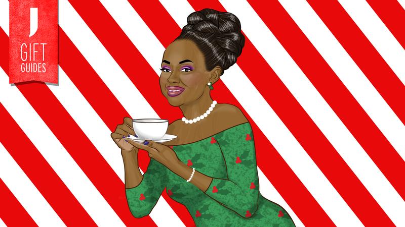 Illustration by Sarah Dedewo.
