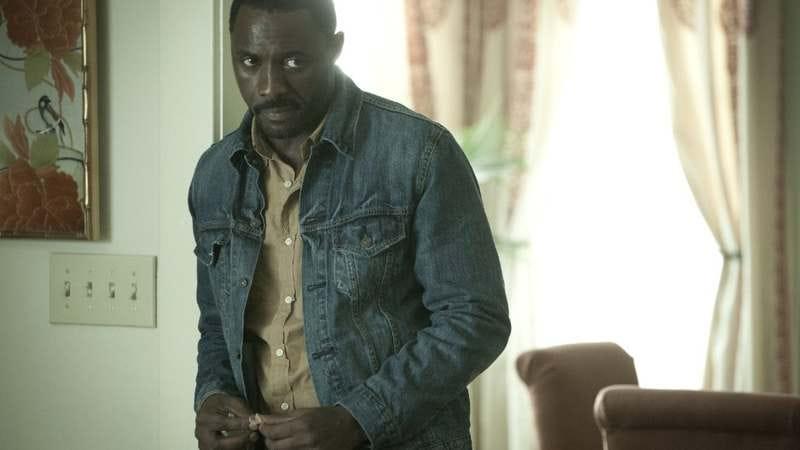 Illustration for article titled Idris Elba replaces Jamie Foxx in Harmony Korine's crazy-sounding revenge movie