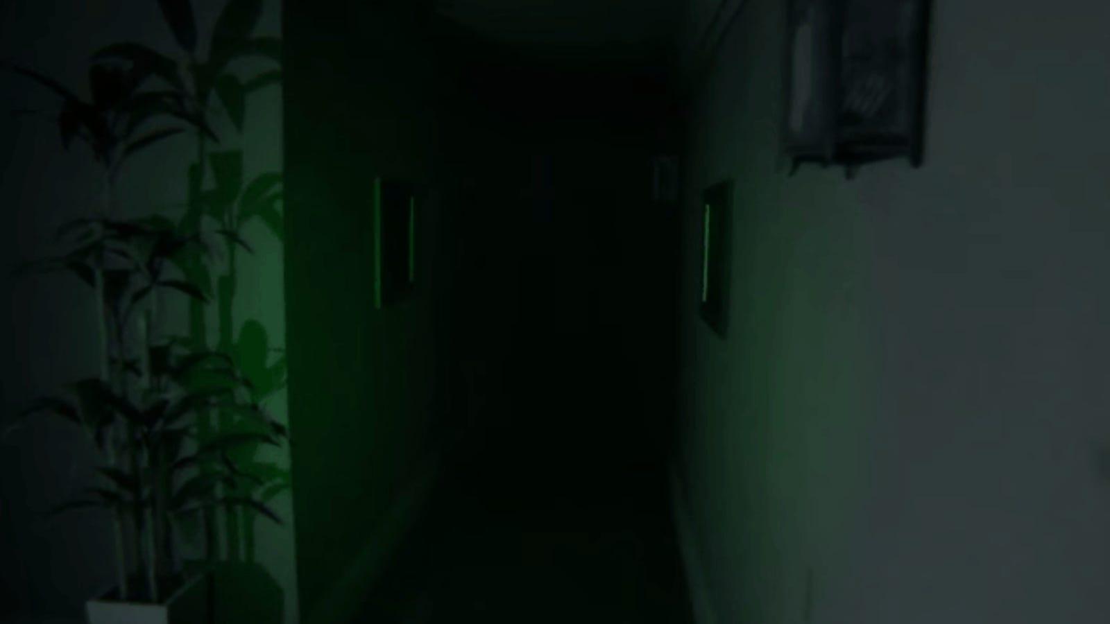 12 juegos de horror para jugar con las luces apagadas