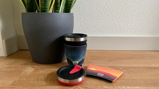Have You Considered a Collapsible Coffee Cup?